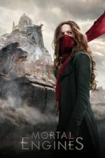 Nonton dan Download Film Mortal Engines (2018) Sub Indo ZenoMovie
