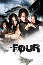 Nonton dan Download Film The Four (2012) Sub Indo ZenoMovie