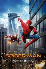 Nonton dan Download Film Spider-Man: Homecoming (2017) Sub Indo ZenoMovie