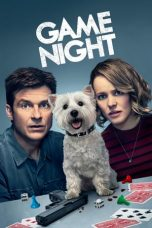 Nonton dan Download Film Game Night (2018) Sub Indo ZenoMovie