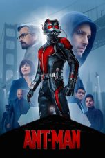 Nonton dan Download Film Ant-Man (2015) Sub Indo ZenoMovie