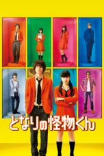 Nonton dan Download Film My Little Monster (Tonari no kaibutsu-kun) (2018) Sub Indo ZenoMovie
