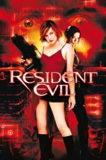 Nonton dan Download Film Resident Evil (2002) Sub Indo ZenoMovie