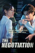 Nonton dan Download Film The Negotiation (2018) Sub Indo ZenoMovie