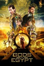 Nonton dan Download Film Gods of Egypt (2016) Sub Indo ZenoMovie