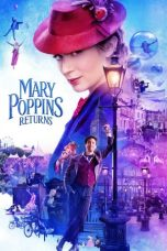 Nonton dan Download Film Mary Poppins Returns (2018) Sub Indo ZenoMovie