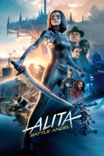 Nonton dan Download Film Alita: Battle Angel (2019) Sub Indo ZenoMovie