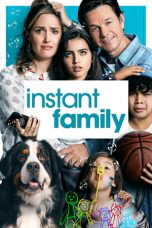 Nonton dan Download Film Instant Family (2018) Sub Indo ZenoMovie