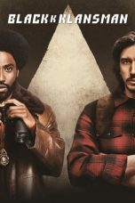 Nonton dan Download Film BlacKkKlansman (2018) Sub Indo ZenoMovie