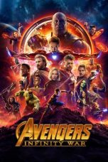 Nonton dan Download Film Avengers: Infinity War (2018) Sub Indo ZenoMovie