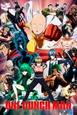 Nonton dan Download Film One-Punch Man Sub Indo ZenoMovie