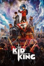 Nonton dan Download Film The Kid Who Would Be King (2019) Sub Indo ZenoMovie