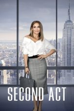 Nonton dan Download Film Second Act (2018) Sub Indo ZenoMovie