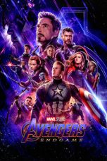 Nonton dan Download Film Avengers: Endgame (2019) Sub Indo ZenoMovie