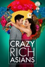Nonton dan Download Film Crazy Rich Asians (2018) Sub Indo ZenoMovie
