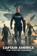 Nonton dan Download Film Captain America: The Winter Soldier (2014) Sub Indo ZenoMovie