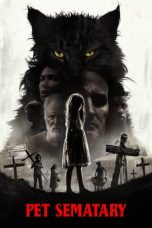 Nonton dan Download Film Pet Sematary (2019) Sub Indo ZenoMovie