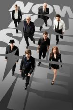 Nonton dan Download Film Now You See Me (2013) Sub Indo ZenoMovie