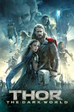 Nonton dan Download Film Thor: The Dark World (2013) Sub Indo ZenoMovie