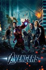 Nonton dan Download Film The Avengers (2012) Sub Indo ZenoMovie