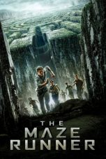 Nonton dan Download Film The Maze Runner (2014) Sub Indo ZenoMovie