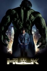 Nonton dan Download Film The Incredible Hulk (2008) Sub Indo ZenoMovie