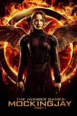 Nonton dan Download Film The Hunger Games: Mockingjay – Part 1 (2014) Sub Indo ZenoMovie