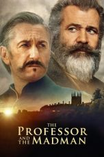 Nonton dan Download Film The Professor and the Madman (2019) Sub Indo ZenoMovie