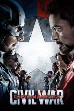 Nonton dan Download Film Captain America: Civil War (2016) Sub Indo ZenoMovie