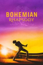 Nonton dan Download Film Bohemian Rhapsody (2018) Sub Indo ZenoMovie