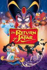 Nonton dan Download Film Aladdin: The Return of Jafar (The Return of Jafar) (1994) Sub Indo ZenoMovie