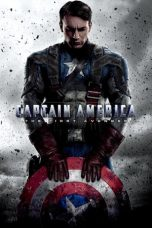 Nonton dan Download Film Captain America: The First Avenger (2011) Sub Indo ZenoMovie