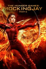 Nonton dan Download Film The Hunger Games: Mockingjay – Part 2 (2015) Sub Indo ZenoMovie