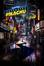 Nonton dan Download Film Pokémon Detective Pikachu (2019) Sub Indo ZenoMovie