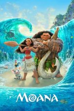 Nonton dan Download Film Moana (2016) Sub Indo ZenoMovie