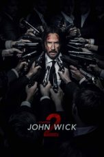 Nonton dan Download Film John Wick: Chapter 2 (2017) Sub Indo ZenoMovie