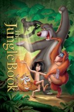 Nonton dan Download Film The Jungle Book (1967) Sub Indo ZenoMovie