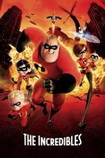 Nonton dan Download Film The Incredibles (2004) Sub Indo ZenoMovie