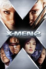 Nonton dan Download Film X-Men 2 (X2) (2003) Sub Indo ZenoMovie