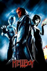 Nonton dan Download Film Hellboy (2004) Sub Indo ZenoMovie
