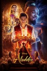 Nonton dan Download Film Aladdin (2019) Sub Indo ZenoMovie