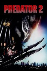 Nonton dan Download Film Predator 2 (1990) Sub Indo ZenoMovie