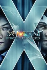 Nonton dan Download Film X-Men: First Class (X: First Class) (2011) Sub Indo ZenoMovie