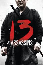 Nonton dan Download Film 13 Assassins (2010) Sub Indo ZenoMovie