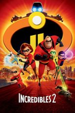 Nonton dan Download Film Incredibles 2 (2018) Sub Indo ZenoMovie