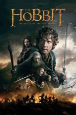 Nonton dan Download Film The Hobbit: The Battle of the Five Armies (2014) Sub Indo ZenoMovie