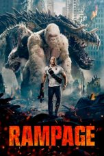 Nonton dan Download Film Rampage (2018) Sub Indo ZenoMovie