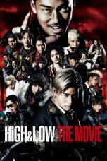 Nonton dan Download Film High & Low: The Movie (2016) Sub Indo ZenoMovie