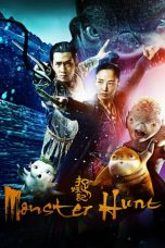 Nonton dan Download Film Monster Hunt (2015) Sub Indo ZenoMovie
