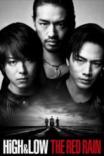 Nonton dan Download Film High & Low: the Red Rain (2016) Sub Indo ZenoMovie